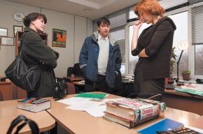 В школах Братеево познают тонкости британской речи