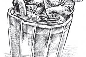 Кризис российского алкоголизма