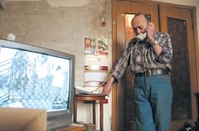 ТВ в Строгино: болезнь роста
