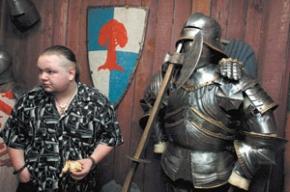 Хранители русских древностей