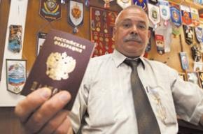 Проверка документов: зачем нужно носить паспорт с собой