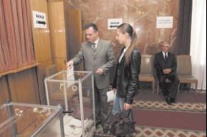 Выборы у соседей: наши украинцы предпочли Януковича