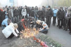 Трагедия в Тольятти — теракт, криминал или случайность?