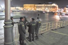 Свидетель взрыва на Манежной: