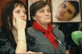 Роман Рудаков умер в военном госпитале имени Бурденко