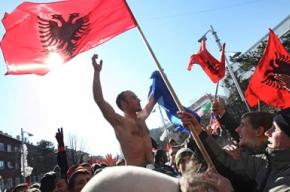 Независимость Республики Косово