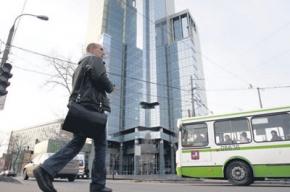 Москву собираются застраивать высотками