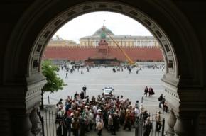 Экскурсии для всех желающих в центре столицы