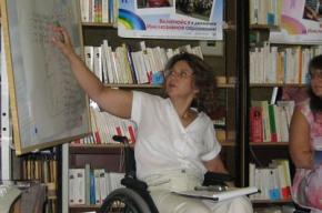 Женщину в инвалидной коляске не пустили в самолет