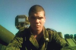 На московского призывника пришла похоронка сКавказа