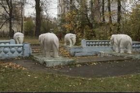 Памятники Щукино и Хорошево-Мневников