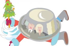 Новый год накрылся: компании отказываются от корпоративных праздников
