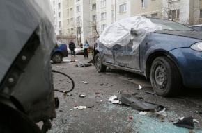 Взрыв в Южном Бутово: свидетельства очевидцев