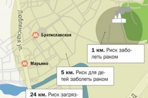 Мусоросжигательный завод в Капотне построят к 2015 году