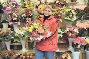 Красота и удовольствие: как работают флористы районов Тропарево-Никулино и Проспект Вернадского