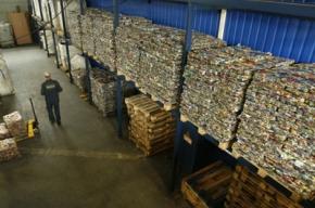Москвичам покажут, куда сдавать  на переработку домашний мусор