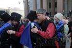Патриарх Кирилл отслужил торжественную литургию в Исаакиевском соборе: Фоторепортаж