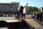 Фоторепортаж: «В Петербурге пройдет молодежный Open-Air «Весна у Нарвских ворот»»