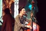 «Блюз в голове» от Billy's Band: впечатления после концерта: Фоторепортаж