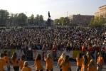 В Петербурге пройдет молодежный Open-Air «Весна у Нарвских ворот»: Фоторепортаж