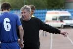 Фоторепортаж: «Питерские динамовцы забили два мяча в ворота Нигматуллина»