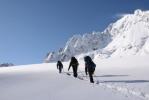 Пострадавшему альпинисту из Петербурга нужна помощь: Фоторепортаж