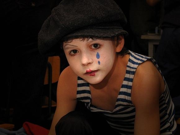 Грандиозная неделя цирка в ЦПКиО: Фото