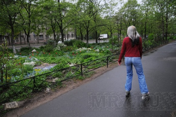 В садике на улице Ленсовета цветут мечты и созревают решения: Фото
