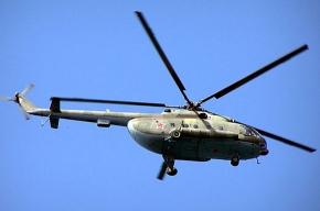 В Абхазии спасли петербургского туриста