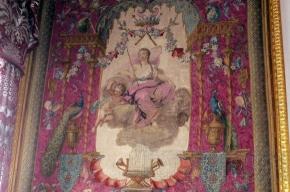 «Юнона» и «Юпитер» вернулись в Павловский дворец