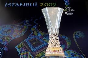«Зенит» поздравил «Шахтера» с победой в Кубке УЕФА
