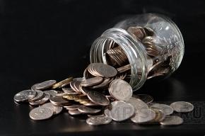 «Копеечное» падение рубля