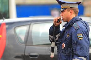 В Петербурге будут выявлять тонированные машины