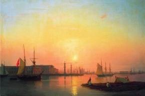 С 16 на 17 мая в Петербурге пройдет Ночь музеев