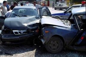 Россия – самая опасная страна для водителей