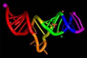 Ученые создали молекулу жизни
