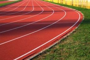 У пяти школ Невского района появятся новые стадионы