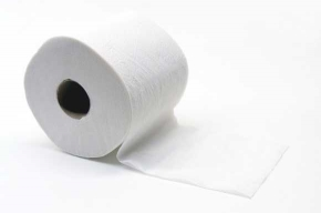 Японец напечатал рассказ на туалетной бумаге