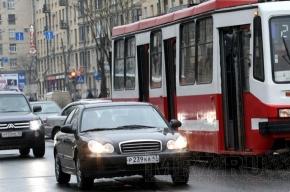 Жители Калининского района требуют вернуть трамвай № 22