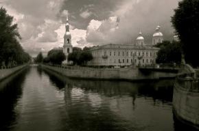 В Петербурге открывается фотовыставка «Гоголь. Петербург – Рим»