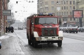 За выходные в городе случилось 57 пожаров