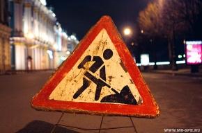 По Санкт-Петербургскому шоссе будет не проехать