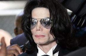 Представитель Майкла Джексона опроверг слухи о раке кожи