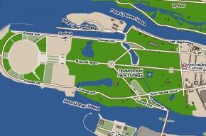 В Приморском парке Победы появятся ледовый и гимнастический комплексы
