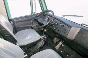 Петербургские дети выяснили, кто из них лучше водит грузовик