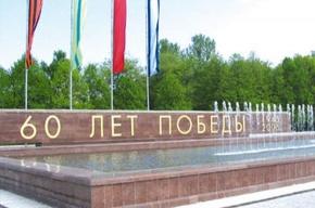 Фонтан в Южно-Приморском парке оживет летом