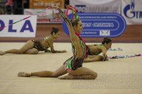 Сихарулидзе и Кабаева откроют на Петровском острове центр по художественной гимнастике
