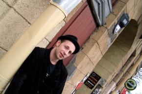 Билли Новик: «Купчино – столица мира»