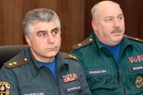 Завтра на Неве - показательный смотр патрульных судов МЧС
