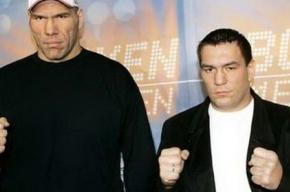 Валуев и Чагаев не будут сегодня драться